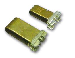 电阻器NVE-F483