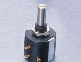 电位器DWQ-783