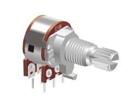 电位器DWQ-713
