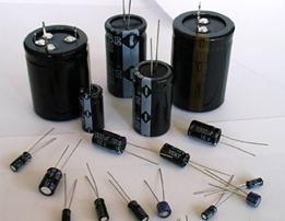 电容器KDRQ354